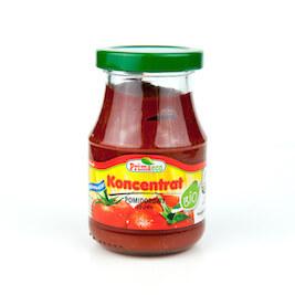 Koncentrat pomidorowy Primaeco