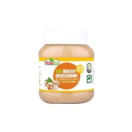 BIO Masło orzechowe 100% orzechów