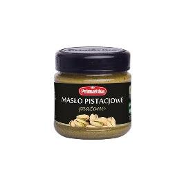 Masło pistacjowe prażone
