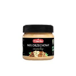 Mix orzechowy crunchy