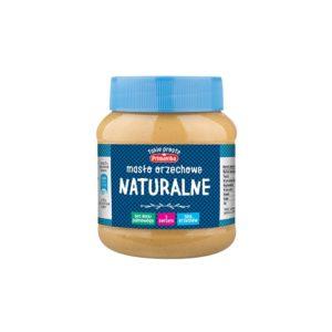 Masło orzechowe naturalne Primavika